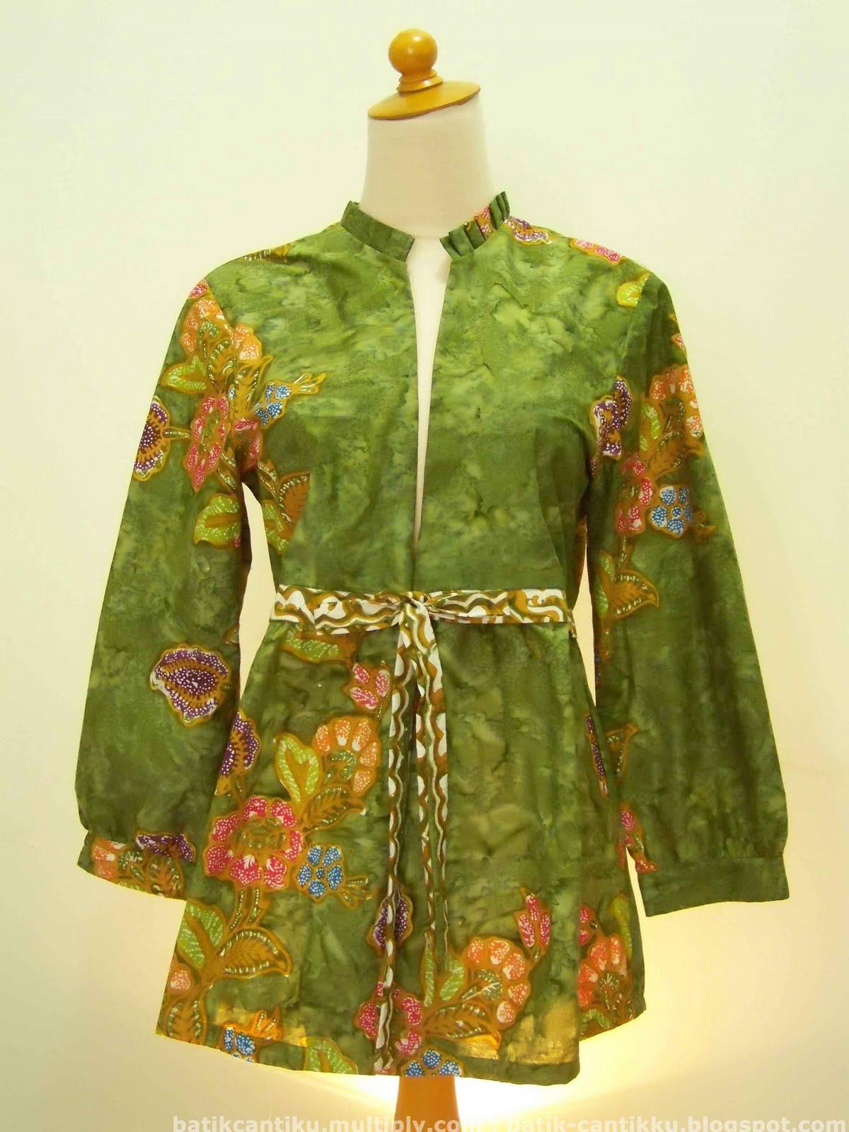 Batik Wanita Yudhakabatik